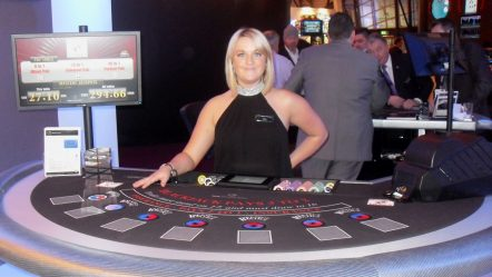 How To Get A Job As A Croupier